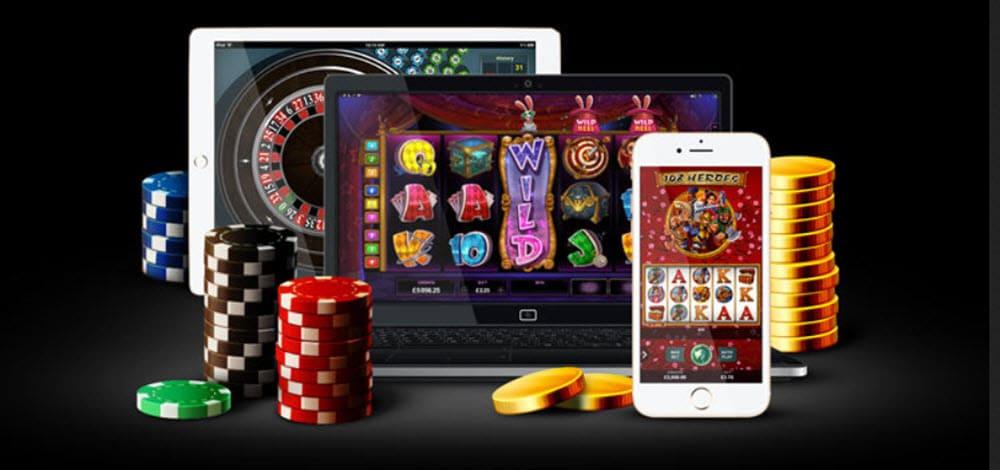 Bästa casinon online