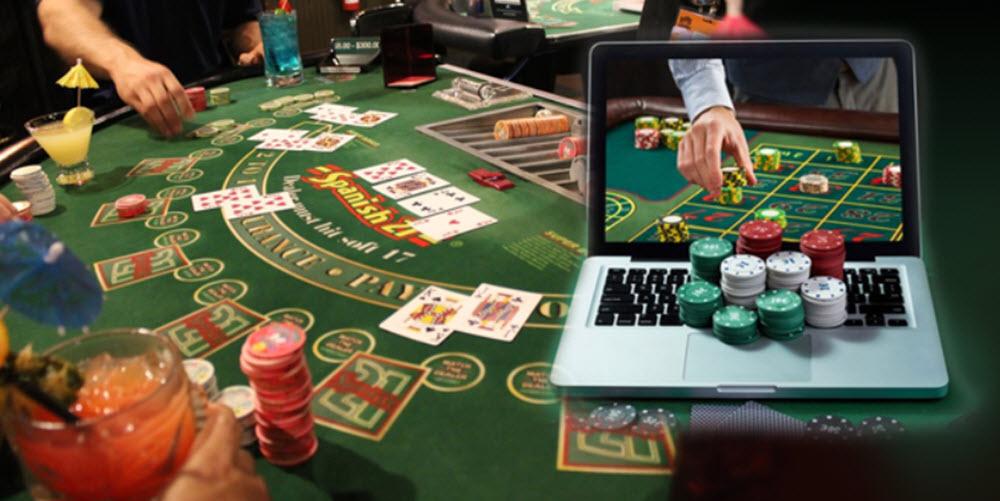 Lär dig spela på casino